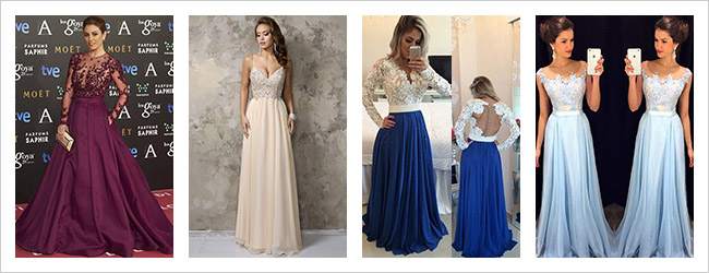 MillyBridal Homecoming Dresses